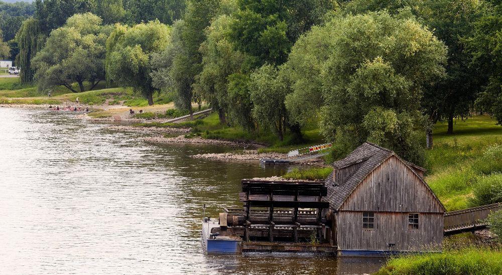 3478E Wassermühle Minden - Kopie