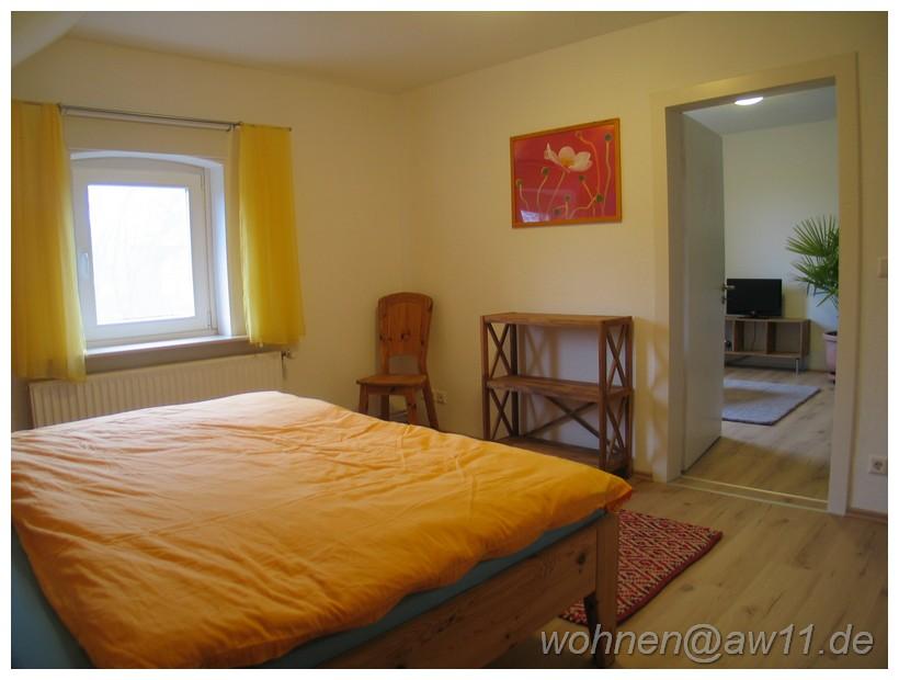 Wohnung 2 in der 1. Etage