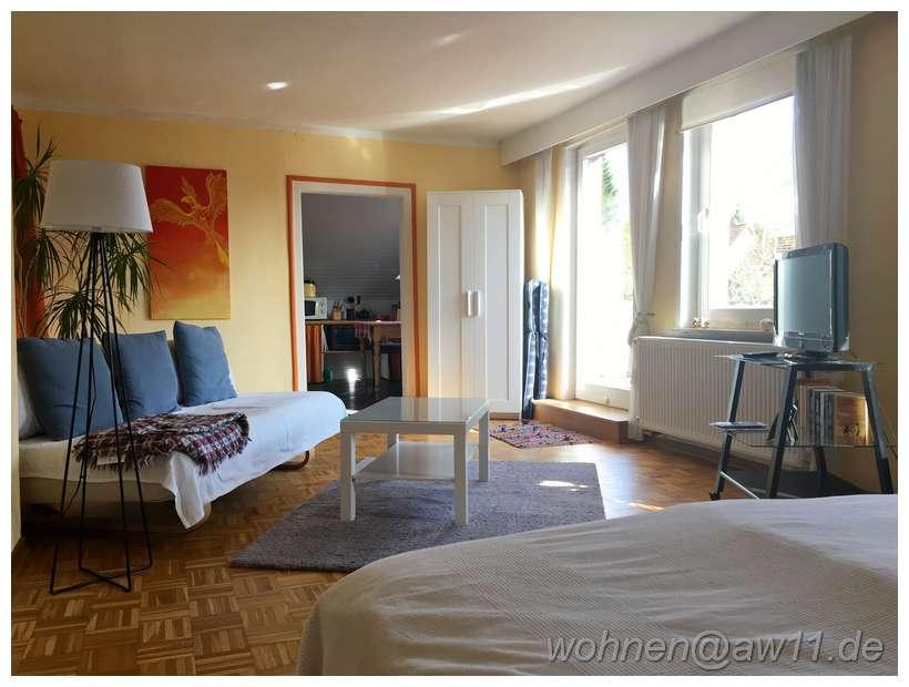 Wohnung 3 in der 1. Etage