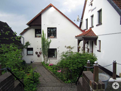 Haus-Hubertus